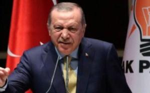 تراجع الليرة التركية بحدة بعد تصريحات مثيرة لأردوغان.. ووكالة فيتش تحذر