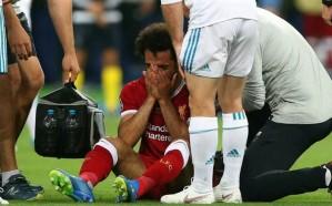 طبيب ليفربول يكشف عن مدة غياب اللاعب محمد صلاح