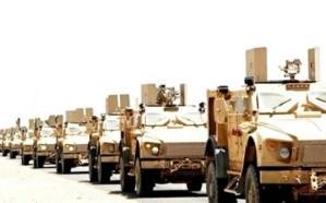 الجيش اليمني يستعيد مواقع استراتيجية بالجوف