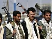 مقتل 250 عنصرًا من الميليشيا الحوثية في أسبوع من المعارك بالحديدة