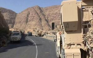 الجيش اليمني يحرر سلسلة جبلية استراتيجية في صعدة