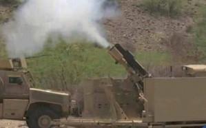 الجيش اليمني يسيطر على دوار المطاحن بالحديدة  ويسقط طائرة حوثية