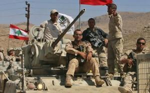 الجيش اللبناني يفكك منظومة تجسس تابعة للاحتلال الإسرائيلي