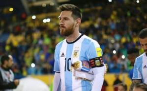 """مدرِّب الأرجنتين يطالب بطرد """"ميسي"""" من منتخب التانجو.. لهذا السبب!"""