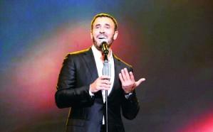 القيصر يحيي حفلة غنائية على  المسرح السعودي في هذا الموعد!