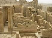 الحكومة اليمنية تسلم الأمم المتحدة نسخة بقائمة الآثار المفقودة