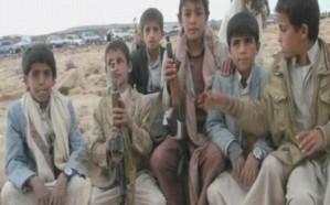 المملكة تدعو مجلس الأمن لإدانة تجنيد الميليشيات الحوثية للأطفال في اليمن