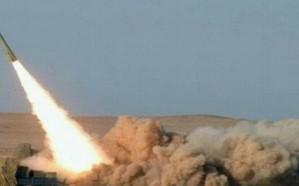 الدفاع الجوي يعترض صاروخًا باليستيا أطلقه الحوثيون على نجران