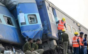 إقالة رئيس هيئة سكك حديد مصر بسبب قطار