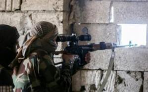 ميليشيا الحوثي تنشر القناصة في منازل سكان الدريهمي