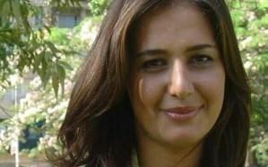 حلا شيحة تخرج عن صمتها وتعلق على خلعها للحجاب