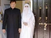 زوجة رئيس وزراء باكستان تخطف الأضواء.. لهذا السبب!