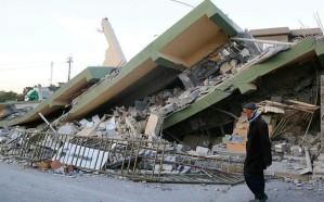 قتيل وعشرات الجرحى في زلزال عنيف غرب إيران