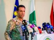 التحالف يوضح  تفاصيل اعتراض  صاروخا باليستيا أطلقته المليشيا الحوثية الإرهابية  باتجاه نجران