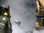 فيديو.. إيراني يضرم النيران بجسده  احتجاجاً على الوضع الاقتصادي