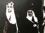 صورة نادرة لزيارة الملك سلمان لمصر منذ 67 عاماً