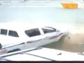فيديو.. المرور يعلن التعرف على قائد مركبة دهس شخص في محطة وقود ولاذ بالفرار