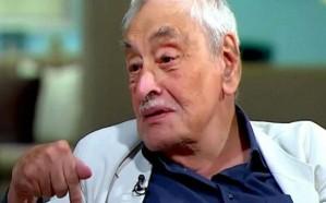 وفاة الفنان المصري جميل راتب عن عمر 92 عاما
