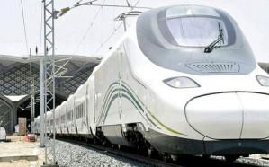 """""""النقل العام"""" يحدد موعد التشغيل التجاري لقطار الحرمين"""
