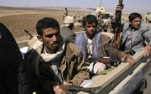 """""""هيومن رايتس ووتش"""" تتهم المليشيات الحوثية باحتجاز رهائن وتعذيب معتقلين"""