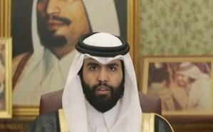 ابن سحيم: كل الأشقاء شاركوا السعوديين يوم الوطن إلا شعبنا حُرم من امتداده الطبيعي