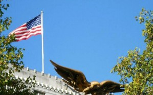 الولايات المتحدة تغلق قنصليتها في البصرة.. وتحذر من السفر للعراق
