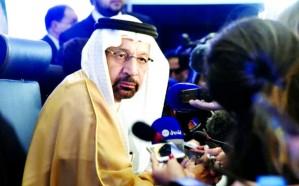 الفالح: مقتل خاشقجي حادث مؤسف ولا يمكن تبريره