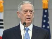 وزير الدفاع الأمريكي: نقف في وجه إيران لدعمها ميليشيات الحوثي