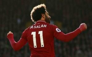 صلاح يقترب من الرحيل عن ليفربول