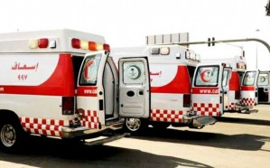 """حادث مروع ينهي حياة 3 أشخاص على طريق """"الخرمة- رنية"""""""