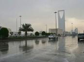 الإنذار المبكر يحذر سكان  هذه المناطق  من هطول أمطار رعدية