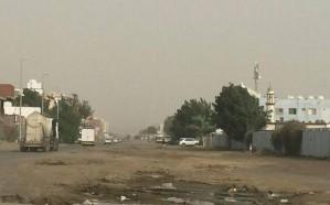 إغلاق 17 بوابة لمجمع شركات صناعية شهيرة في جدة بسبب السكان