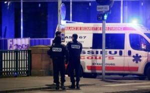 رفع مستوى التأهب الأمني في فرنسا بعد هجوم ستراسبورغ