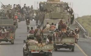 وزير الدفاع اليمني يعلن عن إيقاف إطلاق النار في محافظة الحديدة