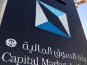 هيئة السوق تغرم عدد من الشركات بـ 230 ألف ريال