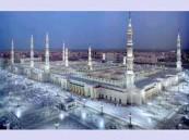 الروضة الشريفة .. جنة الله في مسجد رسوله صلى الله عليه وسلم