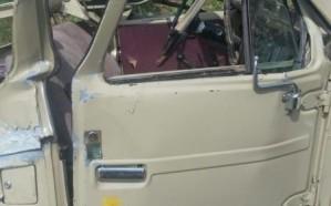 مصرع 5 أشخاص من أسرة واحدة إثر انزلاق سيارتهم من أعلى جبل بجازان