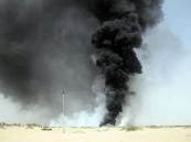 هجوم جديد على خط أنابيب النفط الرئيسي في اليمن