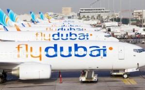 """""""فلاي دبي"""" تكشف حقيقة محاولة اختطاف طائرتها في الأجواء الإيرانية"""