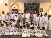 محافظ ميسان يزور الدورة الصيفية لتحفيظ القرآن