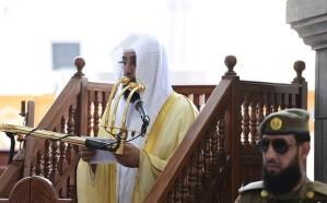 خطيب الحرم المكي: مدافعة فتن الشبهات والشهوات ومجاهدة النفس في ردها وإنكارها أمر ضروري