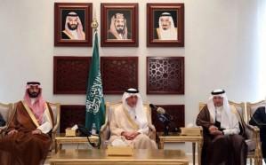 الفيصل: نعتز ونفخر بخدمة المسلمين في شتى بقاع العالم