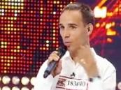 بالفيديو : أغنية نانسي عجرم تبعد متسابقاً رومانياً من X- Factor