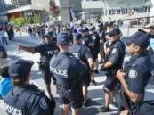 تظاهرة في كندا دفاعاً عن حق النساء في السير عاريات الصدور