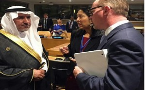 الربيعة يدعو المجتمع الدولي بالدعم السخي للاحتياج الإنساني باليمن أسوة بالمملكة