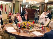 """""""الرباعي العربي"""" يرفض خطاب الكراهية من حكومة قطر وأذرعها الإعلامية"""