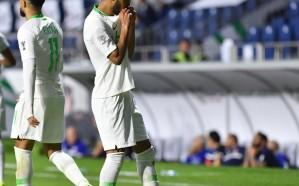 المنتخب السعودي يواصل حصد النقاط في كأس آسيا