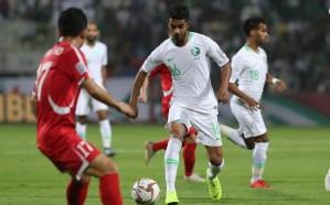كأس آسيا.. الأخضر يكتسح كوريا الشمالية