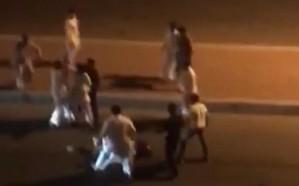 """فيديو.. عم ضحية المشاجرة الجماعية في جدة يتحدث لبرنامج """"يا هلا"""""""