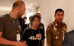 سفارة المملكة في بانكوك توضح ملابسات إيقاف الفتاة  رهف  الهاربة من أهلها